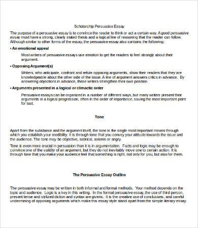 Write my scholarship essay examples