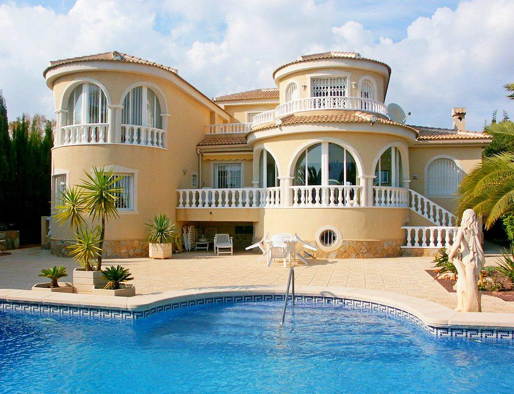 Купить квартиру или дом в испании недорого