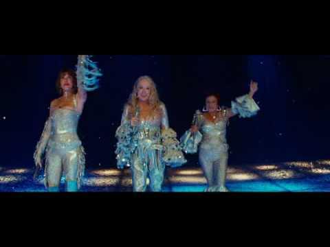 Mamma Mia! The Movie Soundtrack - Wikipedia