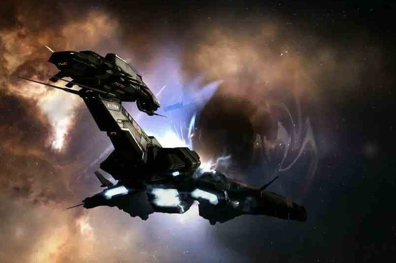 EVE Online: Trailers - YouTube