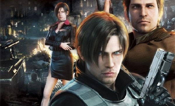 Film Resident Evil: Afterlife (2010) Streaming, Resident