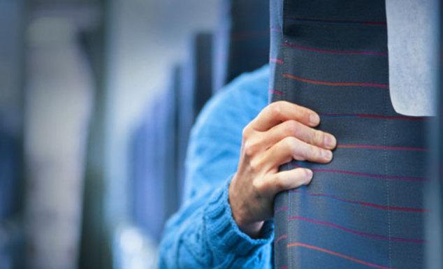 Аэрофобия — Как избавиться и побороть страх полета?
