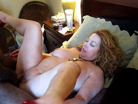 White slut interracial gangbang anal creampie