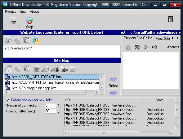 DriverFinder - Download