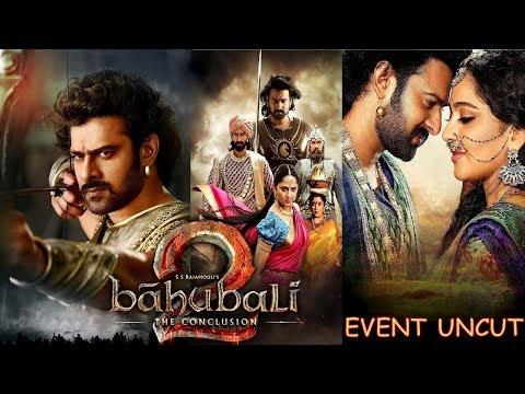 Leaked Bahubali 2 Full Movie Hindi Download - Alluc