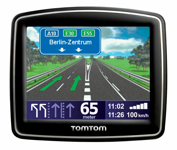 Europe GPS Navigation TomTom FREE DOWNLOAD - YouTube