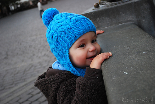 корзина для мелочей детская