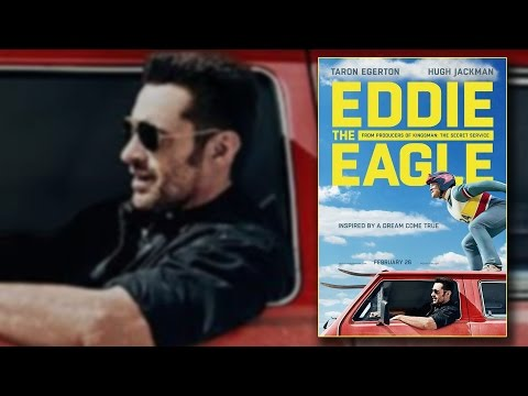 Watch Eddie the Eagle (2016) Full Movie Online Free