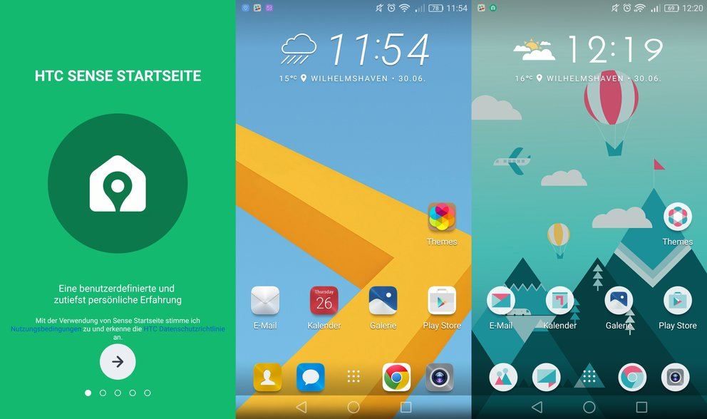 Mobo launcher for Android - Download