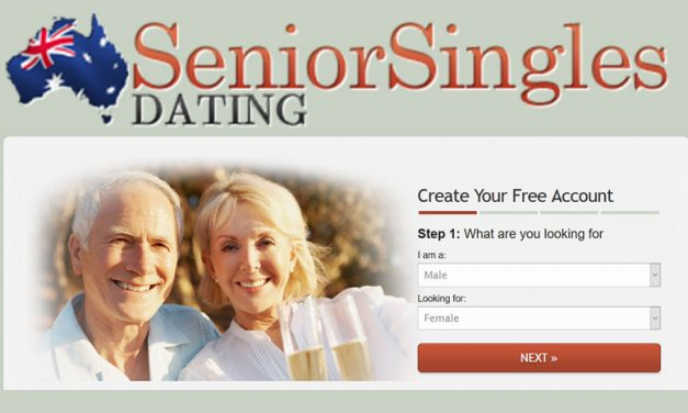 Senior dating agency australia reviews