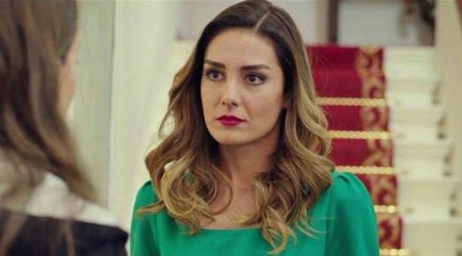 �انلود سریال عروس استانبولی – Istanbullu Gelin با زیرنویس