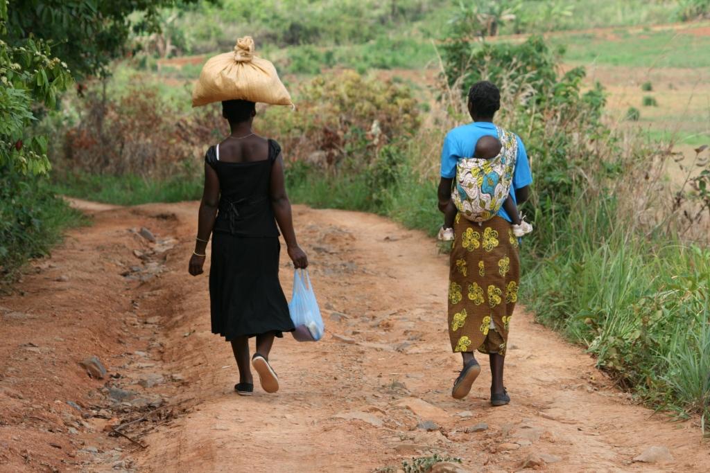 Afrikanische frauen die in deutschland lebend sucht mann
