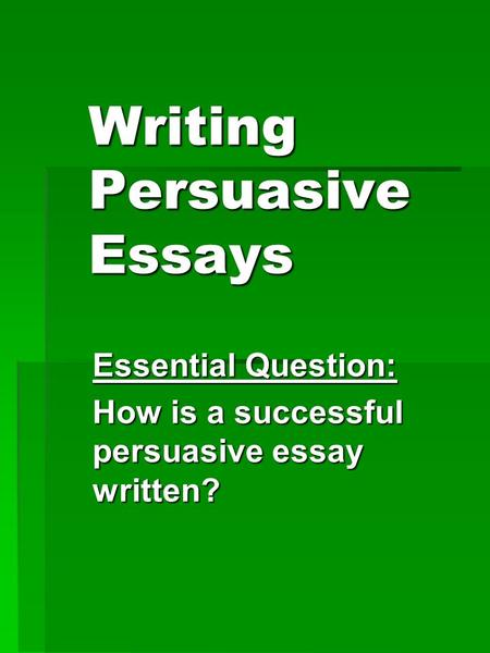Poorly Written Essay - Research Paper - ReviewEssayscom