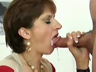 Sex machine squirting video