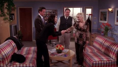 Watch Friends Season 9 Episode 24 Online - The One In