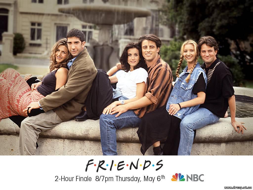 Watch Online Friends - Watch Series