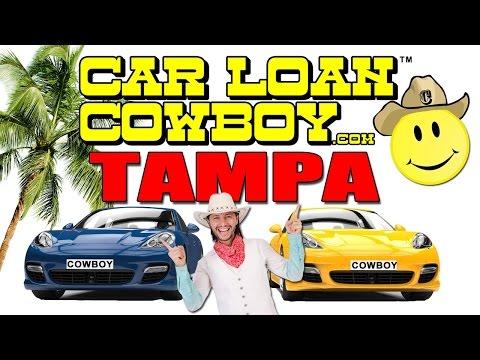 Tampa loans bad credit
