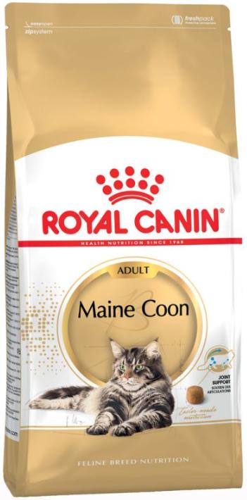Корм royal canin мaine coon 31