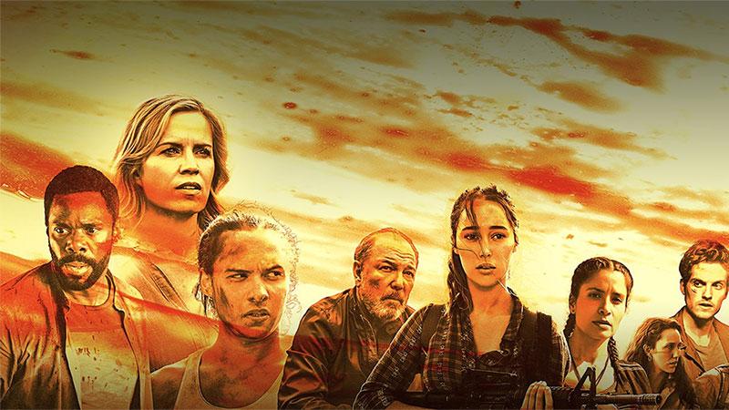 The Walking Dead Sezonul 3 Episodul 16 - Seriale Online