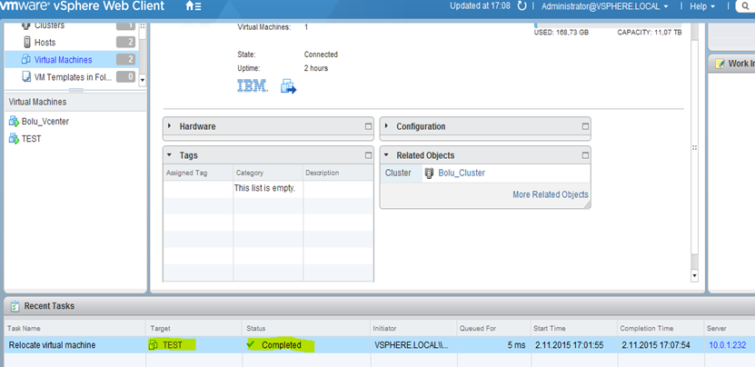 Sphere 60 – vSphere Client is Still Alive with vSphere 6