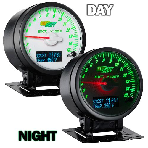Energy gauge user manual