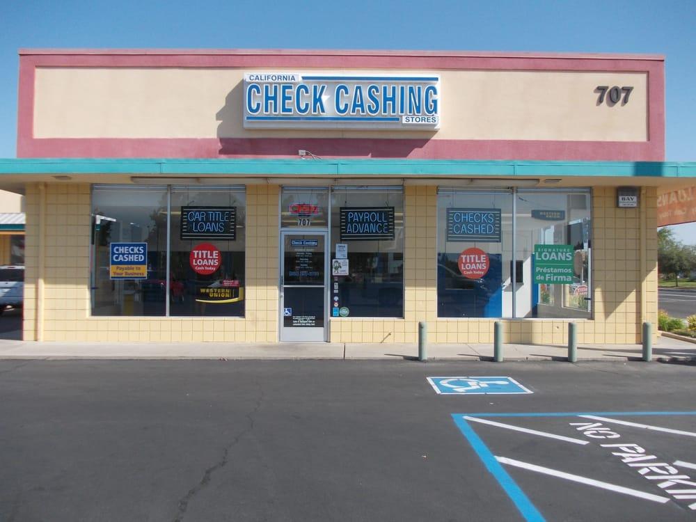 Clovis ca payday loans