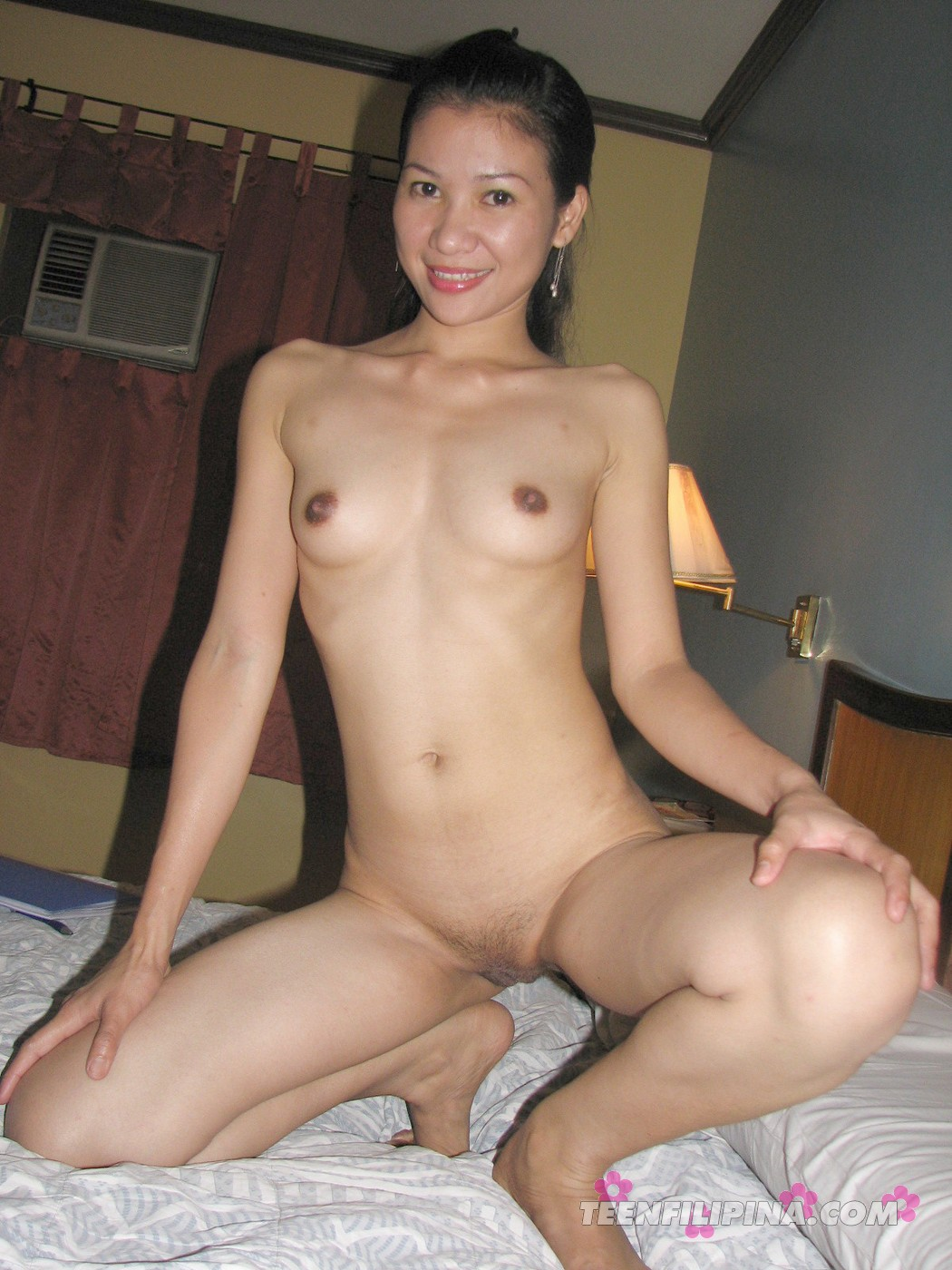 Nude asian women old