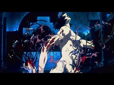 Ghost In The Shell 1995 Vostfr Ddl - Film Streaming HD
