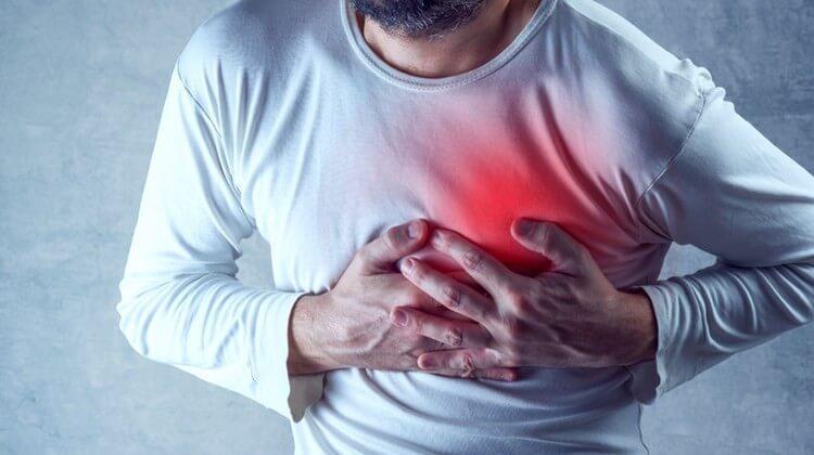 Как выйти из запоя когда болит сердце