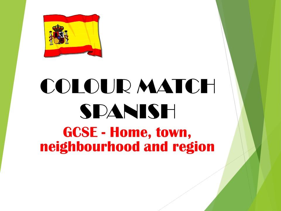 Help- 2 sentences- Spanish Coursework- Holidays, 10