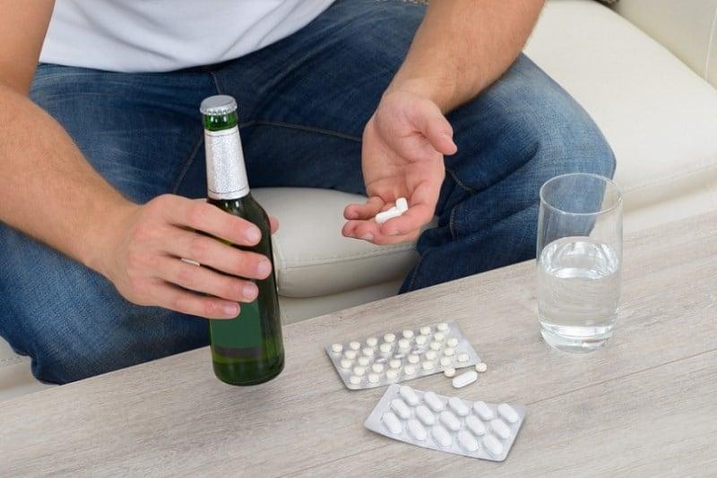 Какими таблетками можно лечить алкоголизм