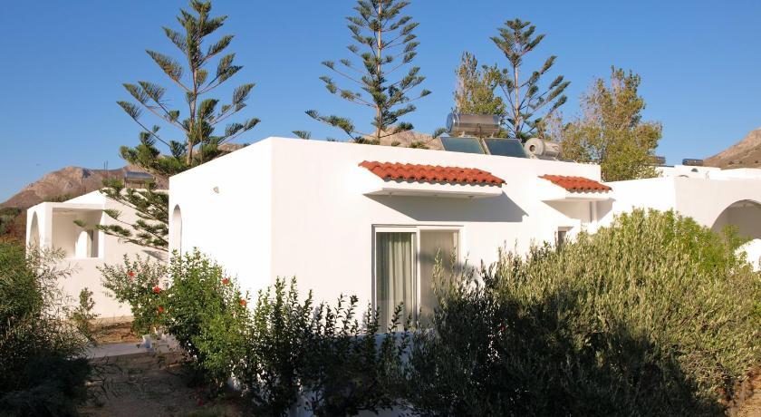 Дом в остров Тилос недорого цены