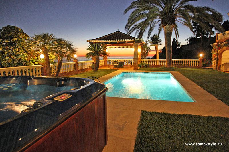 Покупка недвижимости в испании минусы