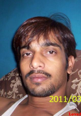 Indian male dating site