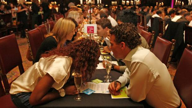 West chester speed dating