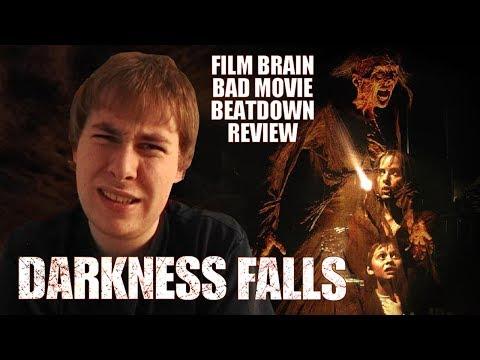 Nonton Film Darkness Falls (2003) Subtitle Indonesia