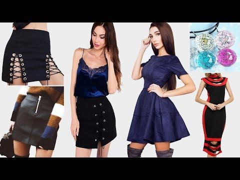 Заказы с алиэкспресс одежда видео