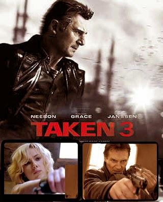 Movie Taken - Taken 2008| Us movie