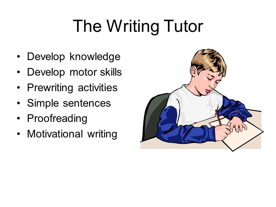 Write my powerpoint presentation skills