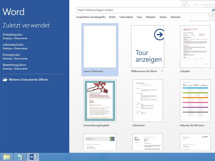 Atemberaubend Microsoft Word Dokument Vorlage Fortsetzen Fotos ...