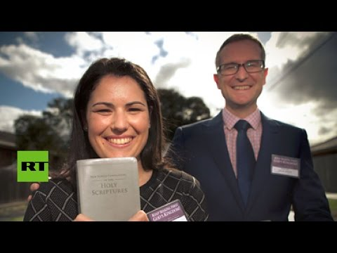 Jehovah's Witnesses 'a cruel cult' - SMHcomau