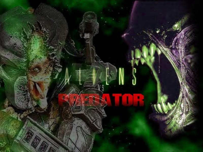 Alien Vs Predator 2004 300MB Movies Holllywood Hindi Movie