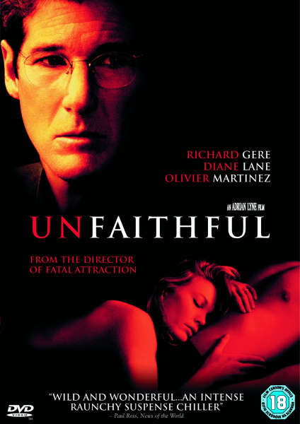 Unfaithful (2002) - IMDb