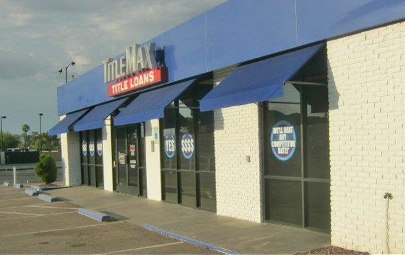 Phoenix arizona payday loans