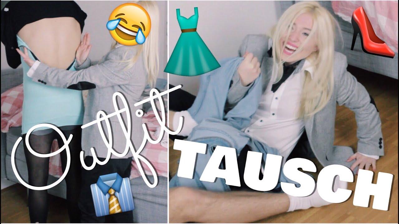 Fotzen tausch 4 онлайн