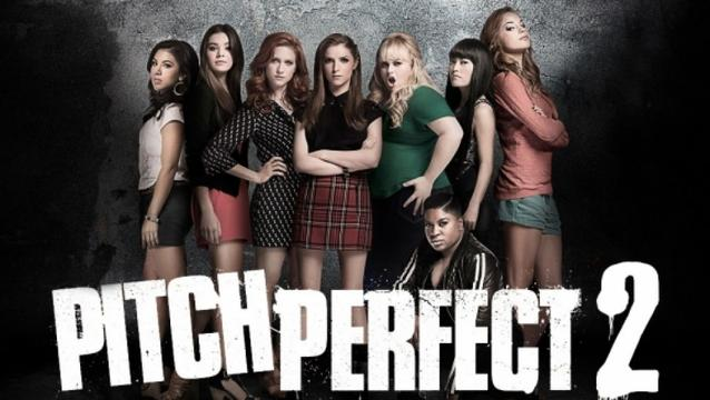 Voices - Pitch Perfect streaming HD
