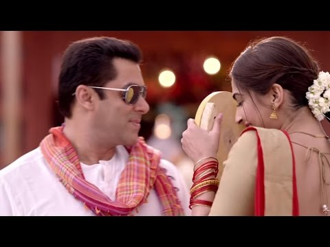 Prem Ratan Dhan Payo (Title) Full HD Video Song