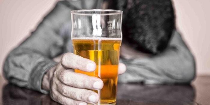 Как мужу избавиться от алкоголизма
