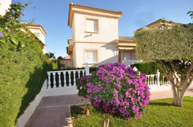 Приобретение недвижимости а испании
