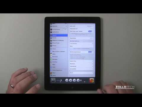 Download the iPad Manual - All Versions
